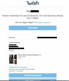 d9362040dc7c Wish shopping - Sveriges största recension [2018] | Easycredit.se