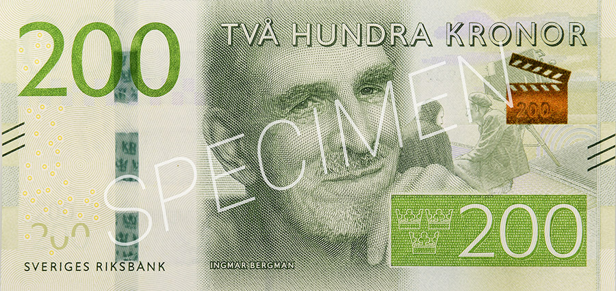 svenska pengar till euro